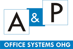 A&P OFFICE SYSTEMS OHG
